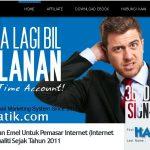 Bina Dan Lindungi Aset Perniagaan Online Anda