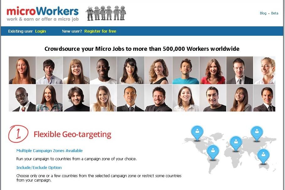 review_jobdirumah_microworkers