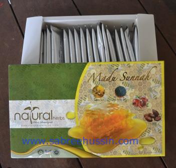 madu sunnah natural herbs (3)