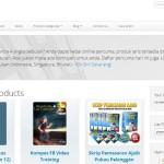 Review Laman Web EdyBiz – Easy Do Your Business