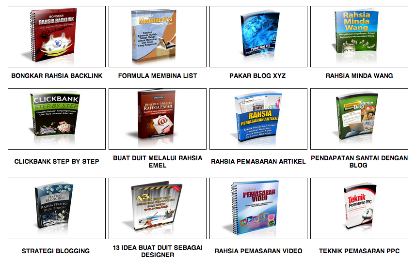 sistem jualan pro resell right 8