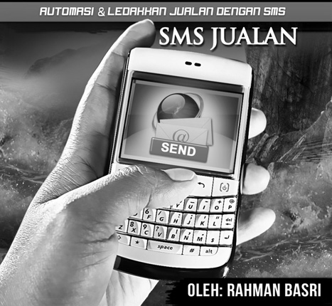 sistem jualan pro review sms auto
