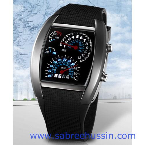 jam-tangan-speedometer-black 001