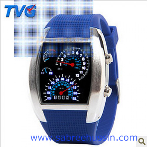 jam-tangan-speedometer-blue