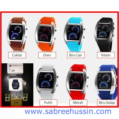 jam-tangan-speedometer-pelbagai warna