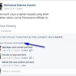Soal Jawab Kaedah Pemasaran Di FB Group