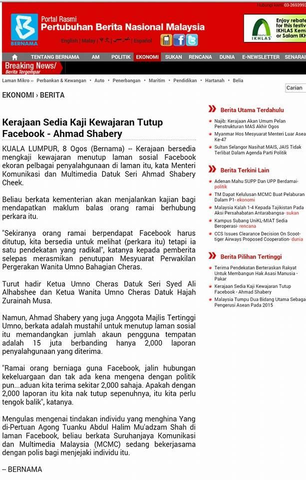 kerajaan_sedia_kaji_kewajaran_tutup_facebook
