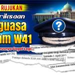 Set Soalan Latih Tubi Peperiksaan Penguasa Kastam Gred W41