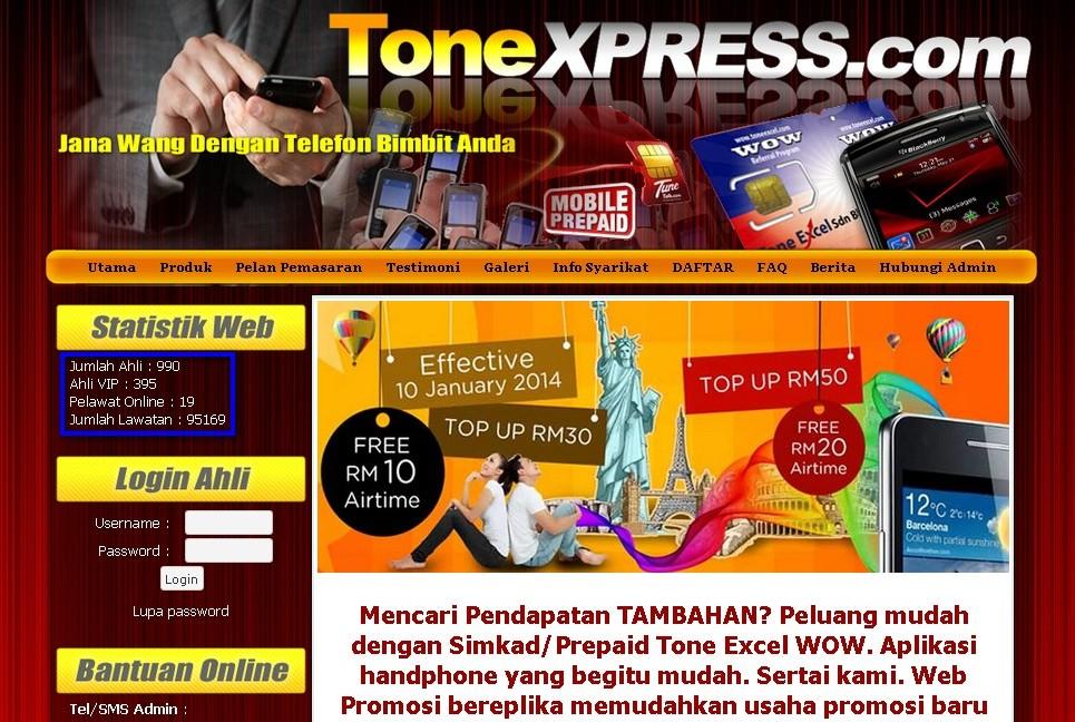 review_laman_tonexpress