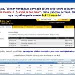 Perjalanan Bisnes Tone Excel Saya Setakat September 2014