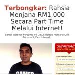 Dapat RM1,000 Sebulan Apabila Amalkan Ilmu Buat Duit Ini…