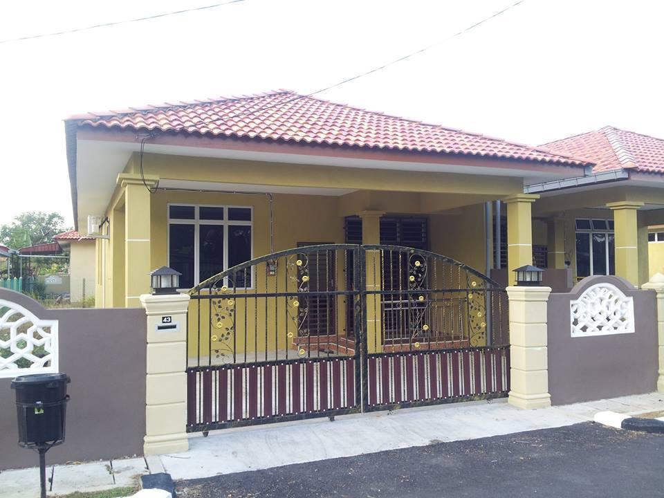 homestay_dungun_murah