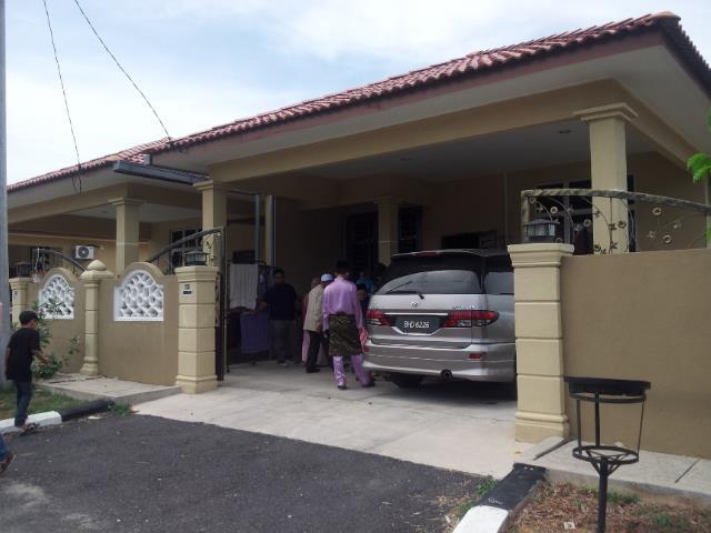 homestay_murah_dungun
