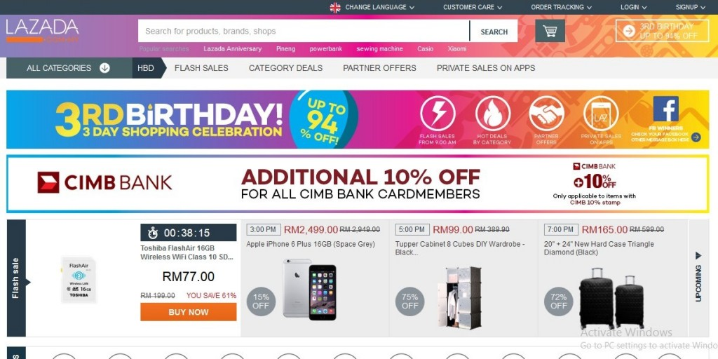 lazada_official_page