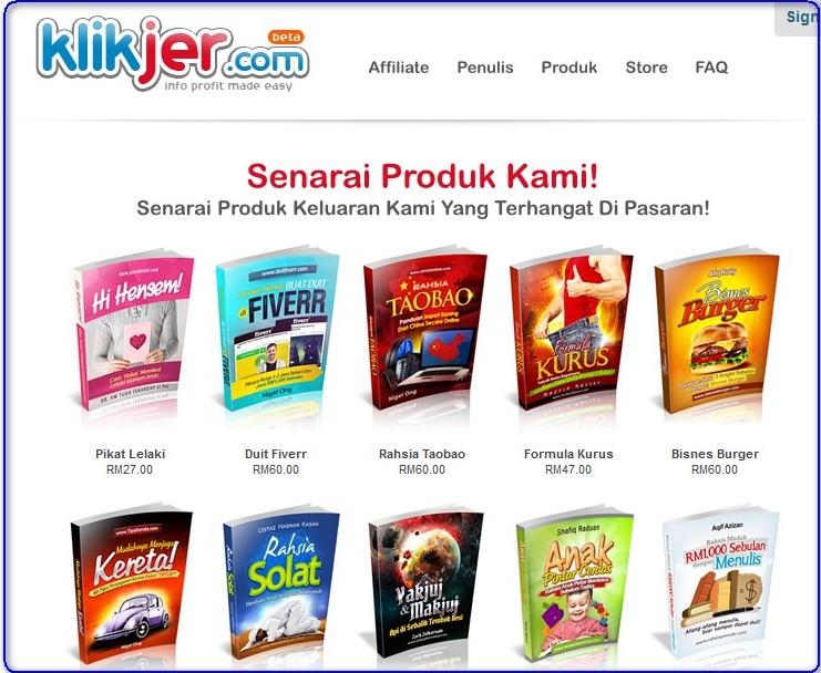 senarai_produk_klikjer