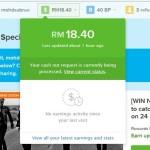 Hanya perlu share link dan anda akan dibayar RM50 SETIAP BULAN minima!