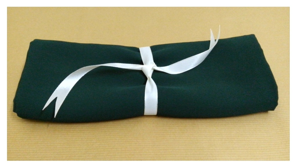RPS 1 - Emerald Green