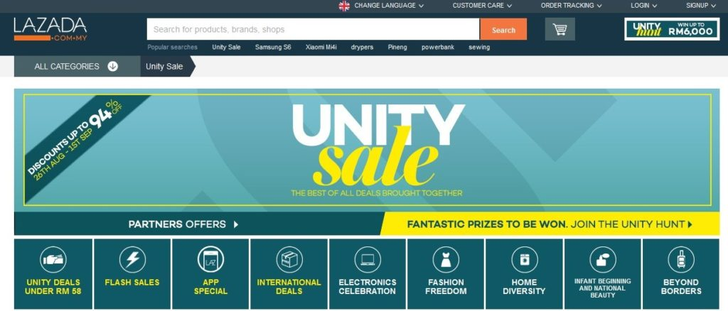 lazada_unity_sales