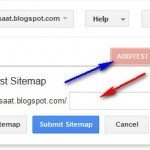 Cara nak submit blogger sitemap ke Google Search Console