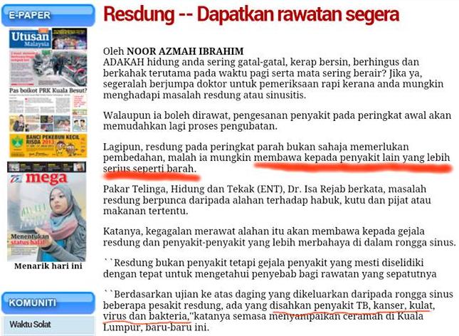 rawatan_resdung