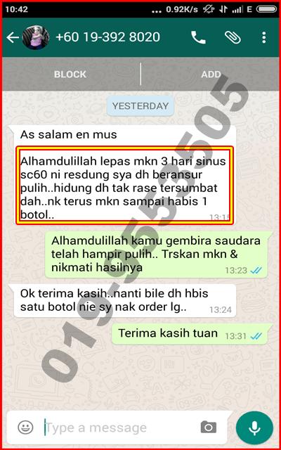 rawatan_resdung_pantas