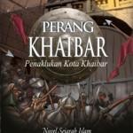 Perang Khaibar: Penaklukan Kota Khaibar