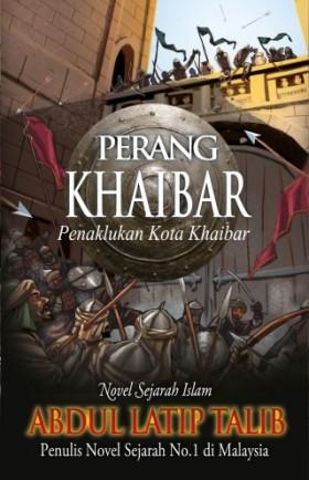 sejarah_perang_khaibar