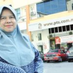3 Pesanan Puan Ainon Mohd khusus untuk orang muda yang baru hendak belajar berniaga