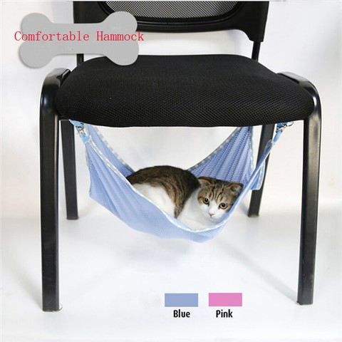ai-home-pet-cat-mesh-hammock-hanging-bed-cage-comforter