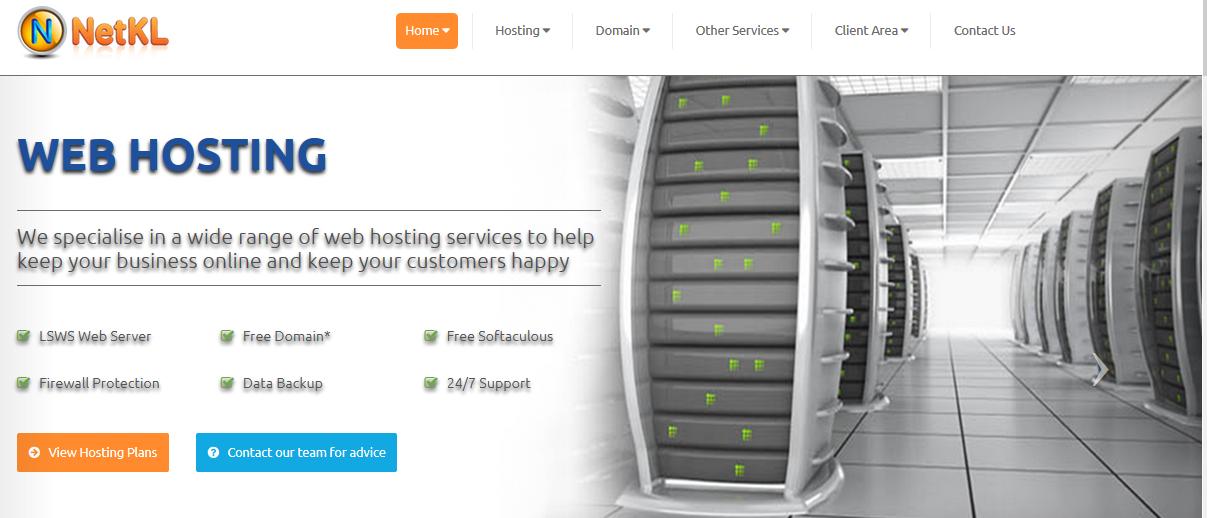 syarikat_hosting_tempatan_terbaik_netkl
