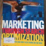 Buku panduan pemasaran online menerusi teknik Search Engine Optimization (SEO)