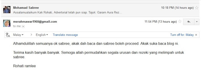 testimoni_servis_advertorial_rohati
