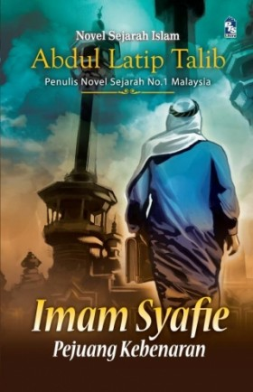 novel-sejarah-imam-syafie