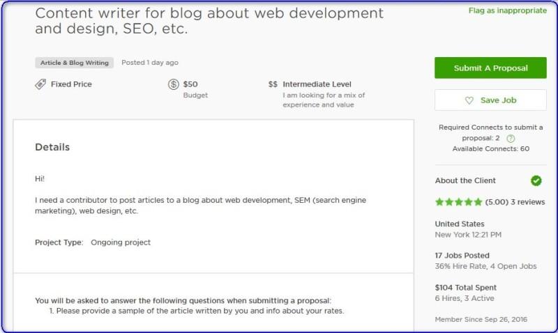 panduan-kerja-dirumah-content-writing-job