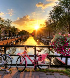 tiket-amsterdam