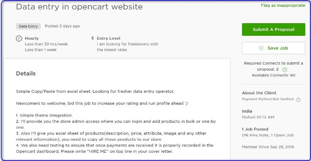iklan-data-entry-opencart