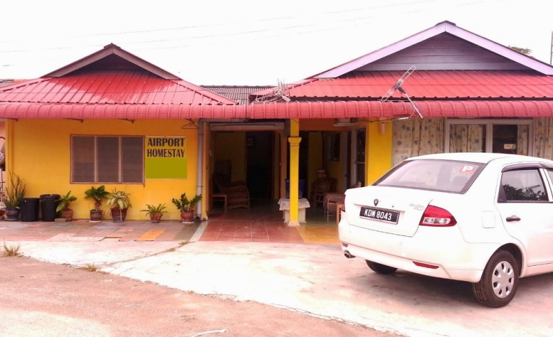 homestay-langkawi-dekat-airport