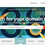 Pengalaman beli domain dari syarikat Luar Negara NameCheap