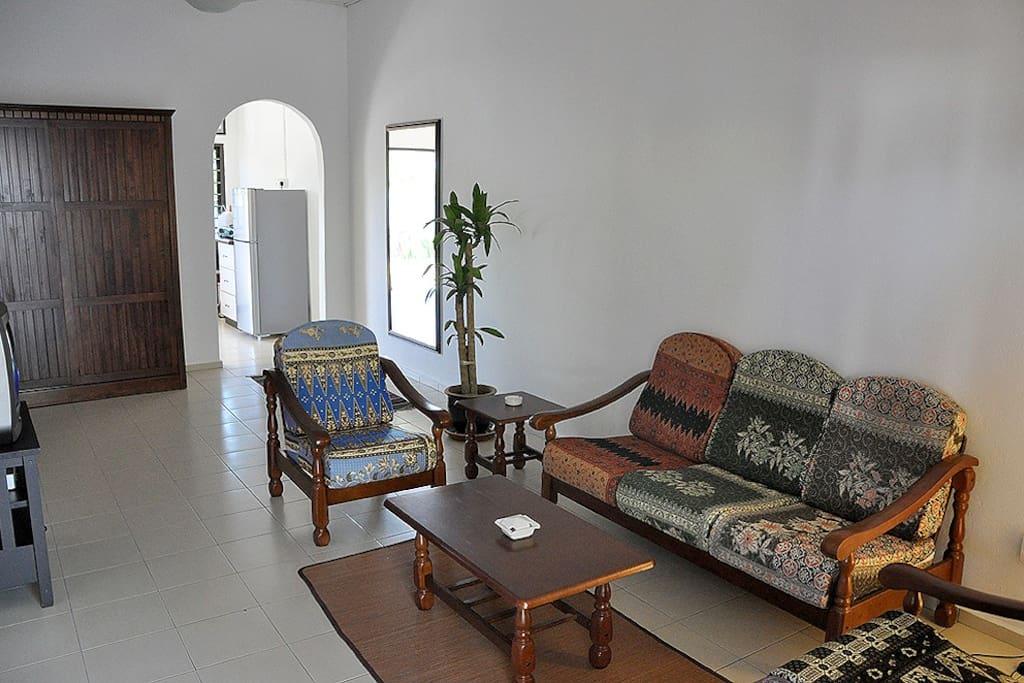 ruang-tamu-chalet-langkawi