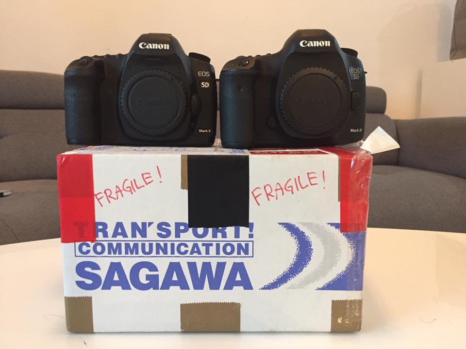 kamera-second-hand-jenama-canon