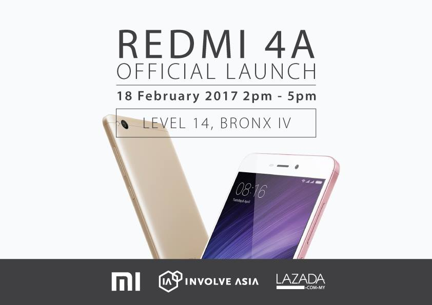 redmi-4a-official-launch