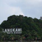 Durian Perangin Waterfall Langkawi – Apa yang menarik disini?