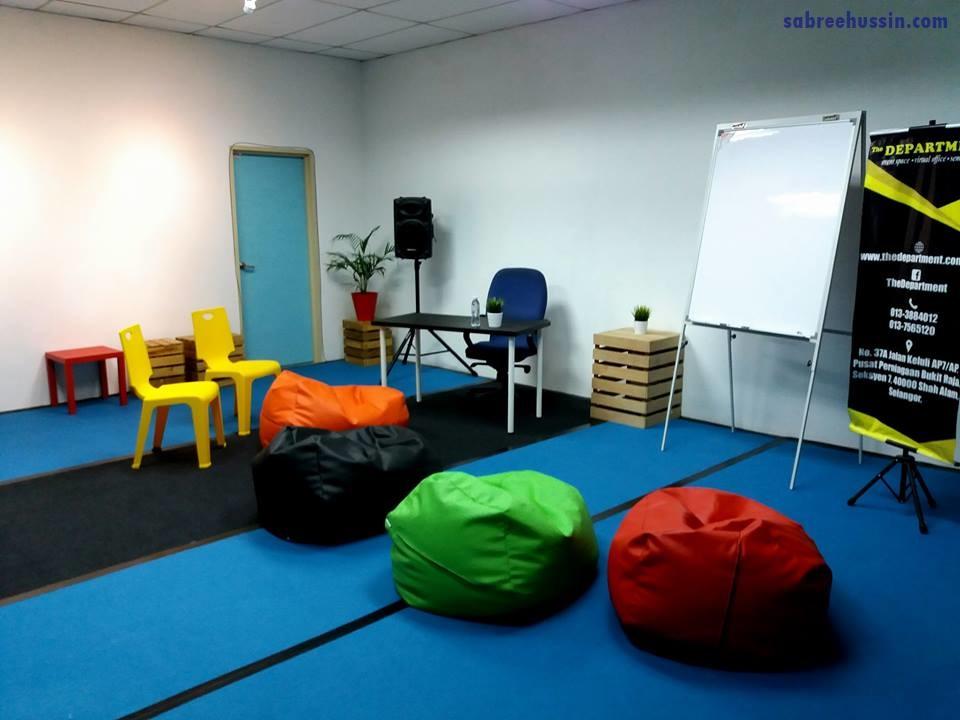 sewa-ruang-seminar-shah-alam