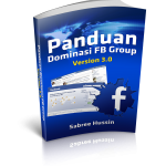 Beza Antara Ebook Buat Duit Dengan FB Group Di Pasaran