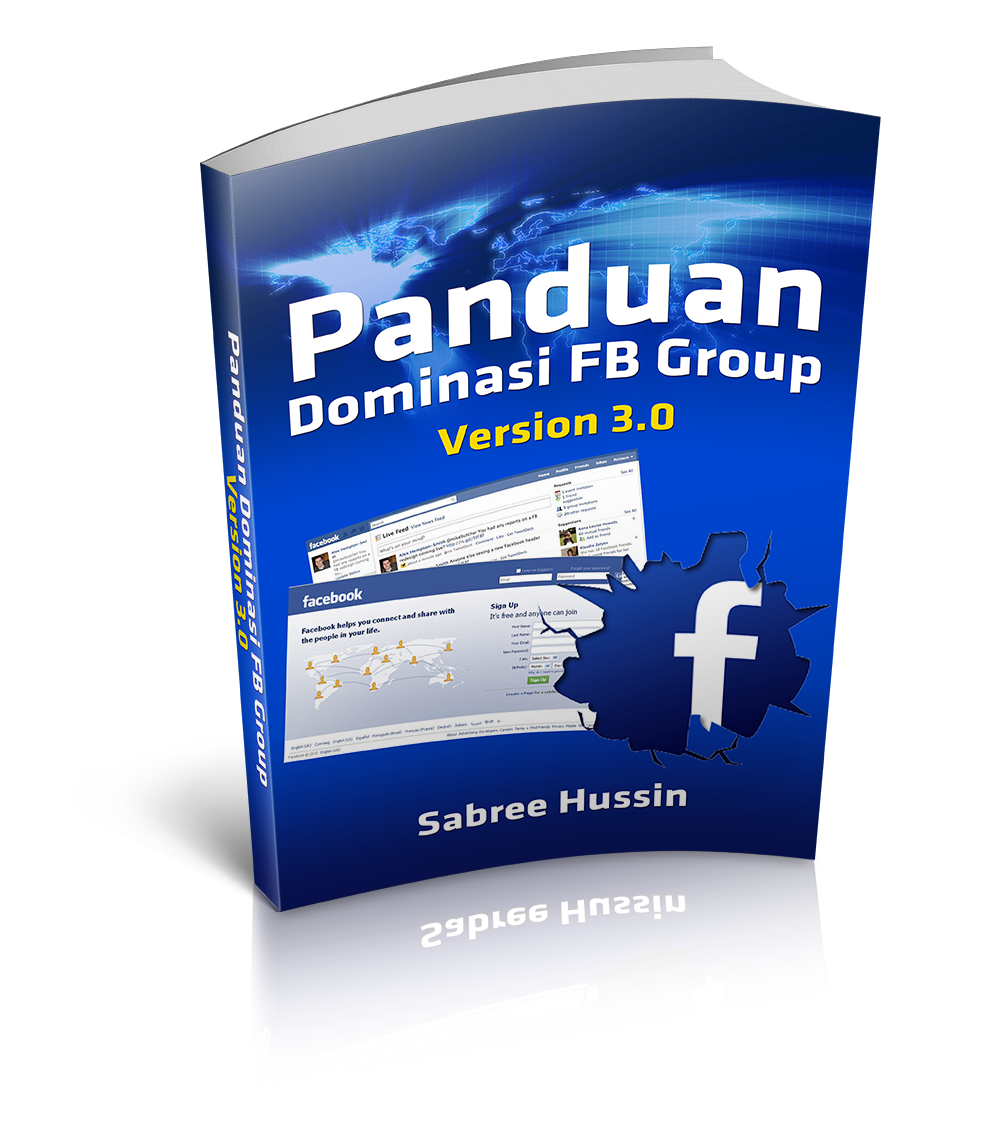 Panduan dominasi FB Group