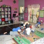 Sambutan Hari Lahir Bersama Adik-adik Rumah Amal Siraman Kasih
