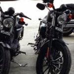 Perkhidmatan Sewa Motor Harley Davidson Dengan KLezBiKe