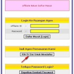 Penerangan Program Affiliate Starter Pack BESTMobile