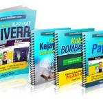 5 Masalah berkaitan pemasaran online yang boleh diselesaikan dengan bantuan Fiverr.com