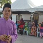 Generasi Warisan Prihatin: Program Sumbangan Amal Ramadhan 2015